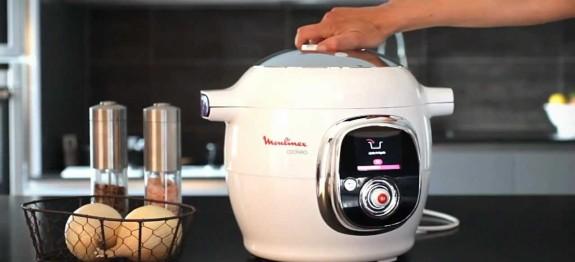 Temp rature des diff rents modes de cuisson - Cookeo cuisson sous pression ...
