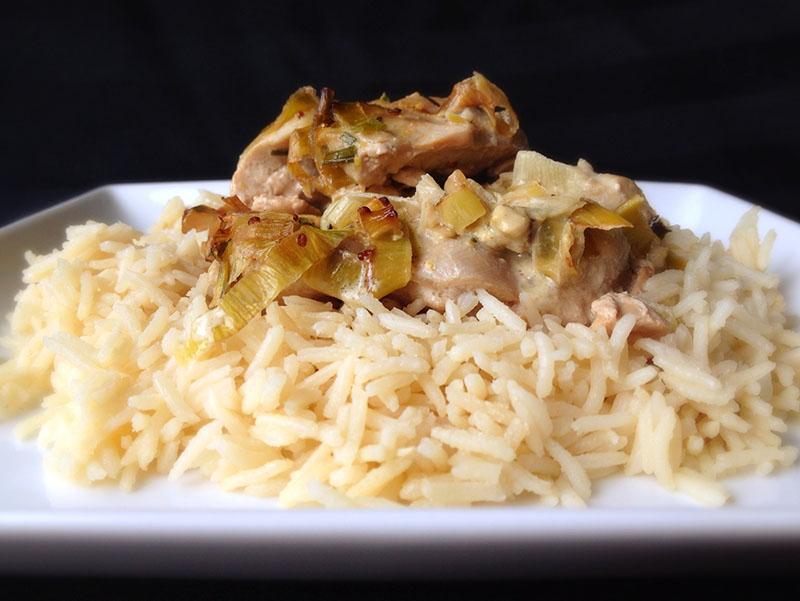 poulet au riz recettes cookeo. Black Bedroom Furniture Sets. Home Design Ideas