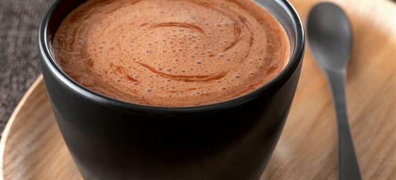 chocolat chaud recettes cookeo. Black Bedroom Furniture Sets. Home Design Ideas