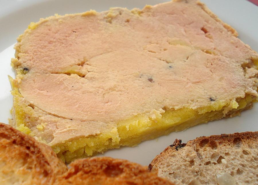 foie gras au sauternes recettes cookeo. Black Bedroom Furniture Sets. Home Design Ideas