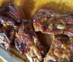 Ribs de porc (travers)