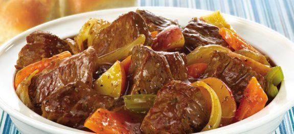B uf mijot ww recettes cookeo - Recette sauce pour viande rouge grillee ...