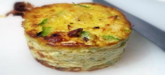 Flan de l gumes recettes cookeo - Recette de cuisine simple avec des legumes ...